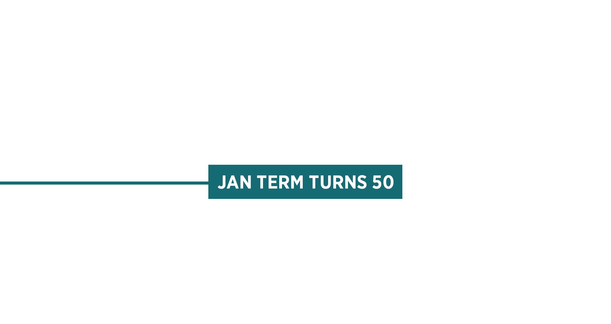 Jan Term | Our Stories | Whitworth University